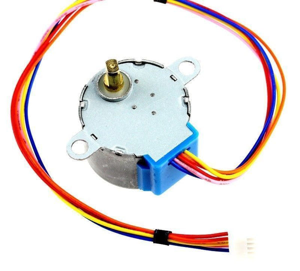 28BYJ-48 Valve Gear Stepper Motor DC 5V Step Motor Reduction Arduino
