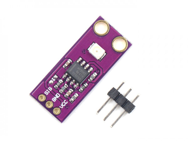 CJMCU-GUVA-S12SD UV Detection Sensor Module Light Sensor Development board