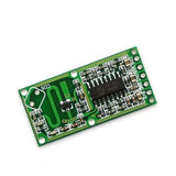RCWL-0516 Microwave Radar Human Body Induction Switch Module Intelligent Sensor - Techtonics