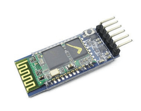 HC-05 Wireless Bluetooth RF Transceiver Module Serial/TTL/RS232