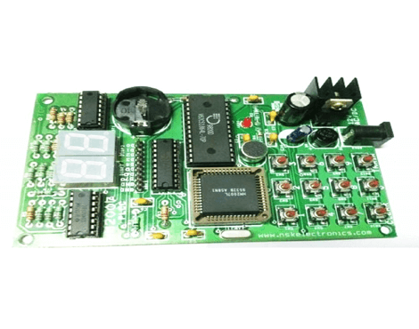 Speech Recognition IC HM2007 KIT
