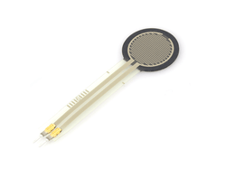 Force Sensor Resistor 0.5 14.7mm - Pressure Sensor