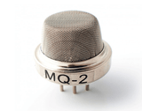 MQ-2 Flammable Gas and Smoke Sensor