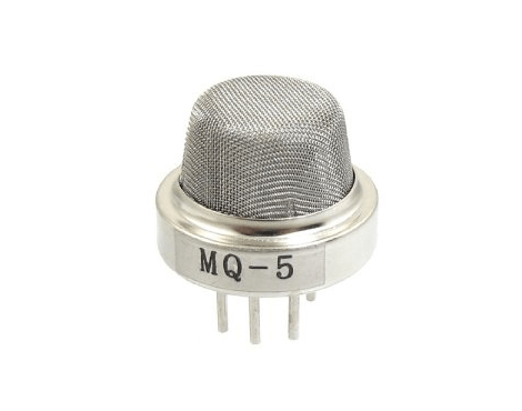 LPG & Natural Gas Sensor MQ5