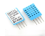Humidity and Temperature Sensor - DHT11