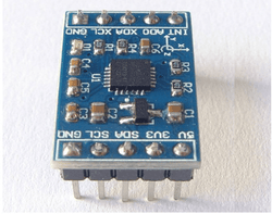 MPU - 6050 Module Three Axis Acceleration + Gyroscope Module