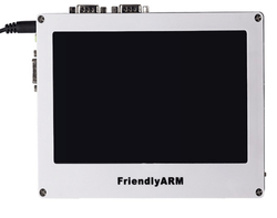 Arm9 Micro2440 S3c2440 + 7inch Tft LCD Touch Screen