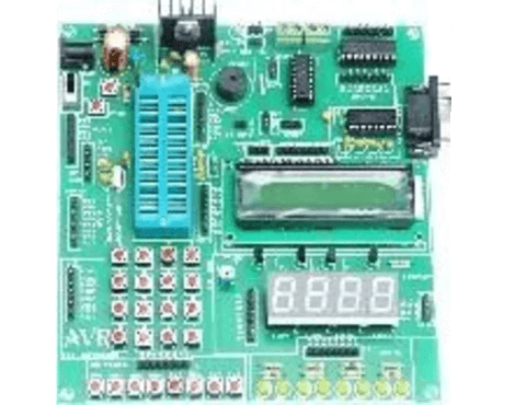 Development Board AVR Ver.1