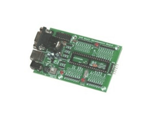 AVR Intermediate Development Board