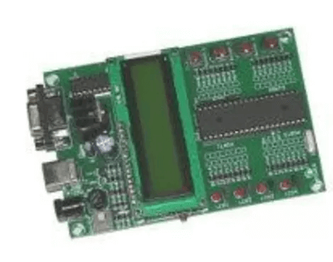 Development Board AVR Intermediate - USB