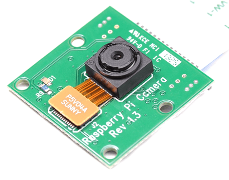 Raspberry Pi Camera Module - 5MP