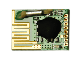 Wireless RFM73 Module Transceiver