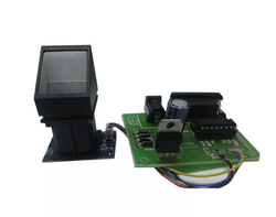 Fingerprint Sensor with Interface Board