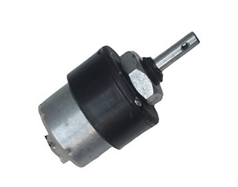 Geared Motor- 10 rpm