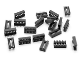 16 Pin IC Base DIP Socket-1