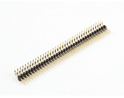 Berg Strip L Type Male 1x40