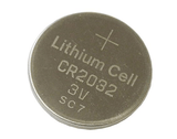 CR2032 - 3V Lithium Coin Cell