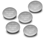 CR2032 - 3V Lithium Coin Cell-1