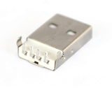 USB Male A Type Connector-1