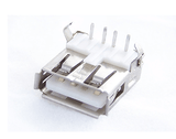 USB Female A Type Connector-1
