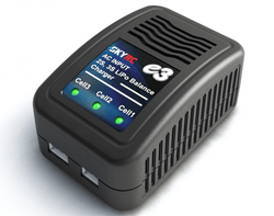 SKYRC E3 AC 2S / 3S Li-Po Battery Charger V2