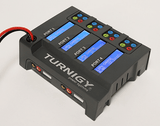 Turnigy 4x6s Lithium Polymer Battery Charger