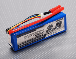 Turnigy 3000mAh 3S 20C 11.1V LIPO battery