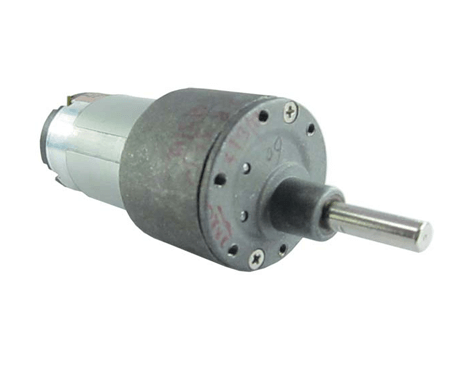 Johnson Geared Motor - Grade A Quality