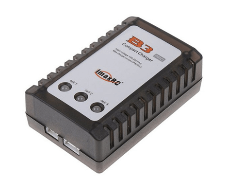 Imax RC B3 Compact Balance Charger for RC Toy 2S/ 3S Battery