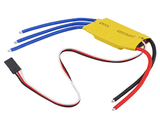 Brushless Motor 2300kV + Electronic Speed Control ESC 30A-1