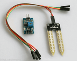 Soil/ Dust/ Water/ Humidity/ Moisture Sensor