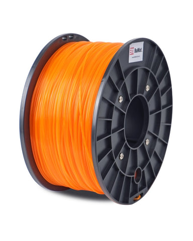 Wanhao Orange ABS 1.75 mm 1 KG Filament for 3d printer - Premium Quality - Techtonics