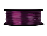 Wanhao Translucent Purple PLA 1.75 mm 1 KG Filament for 3d printer - Premium Quality