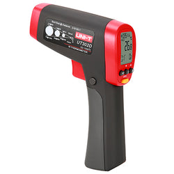 Uni-T UT302D Non-contact Infrared Thermometer 20:1 Digital Meter -32°C~1050°C XG