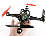 Turnigy Micro QuadCopter with KK2.1 LCD Flight Control Board-1
