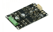 Dual Channel Enhanced 13 Amp DC Motor Driver