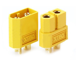 Nylon XT-60 Connector