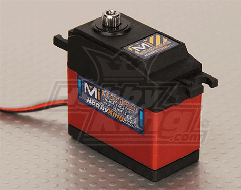 Digital High Speed Servo MG 5.6kg