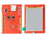 LCD-Shield-Touch-Board