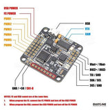 AfroFlight Naze32 Rev6 Flight Controller Board for Multicopterr Drone QAV250 - Techtonics