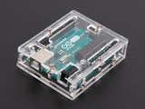 Acrylic Case Enclosure Box for Arduino UNO R3 (Clear)