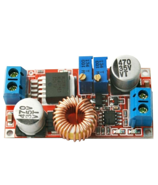 XL4015 (2) 5A Lithium Charger Step-Down Power Module
