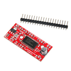 A3967 EasyDriver Shield Stepper Motor Driver Module