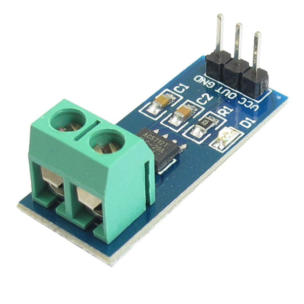 Current Sensor 20A - ACS712 Module