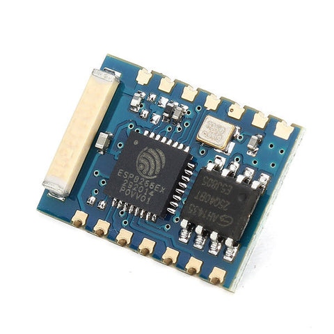 ESP8266 ESP-03 WiFi Module - Techtonics