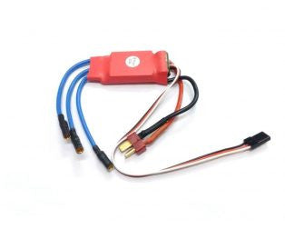 SIMONK 30A Electronics Speed Controller ESC For Brushless Motor Quadcopter - Techtonics