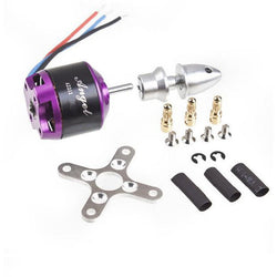Sunnysky A2212 980kv - Angel Series Brushless Motor BLDC Airplane Outrunner