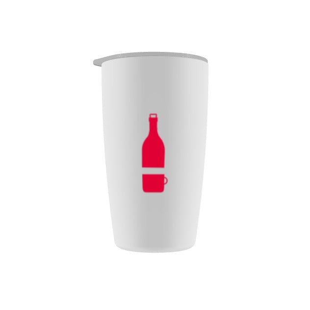 East West Coffee Wine Signature mug