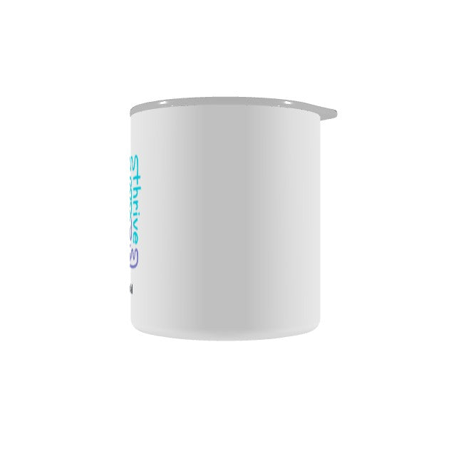Sprout Social Camp Cup (White)