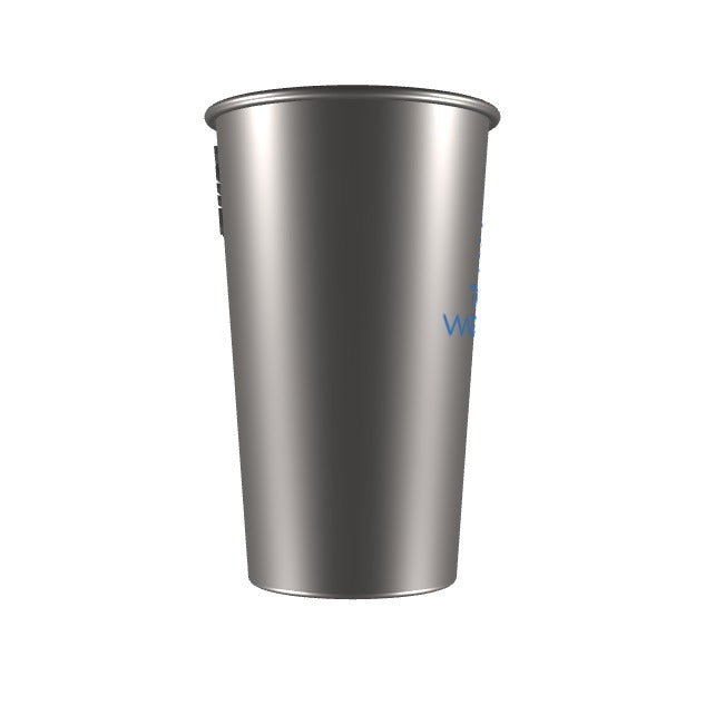 16OZ cup stackteamblue